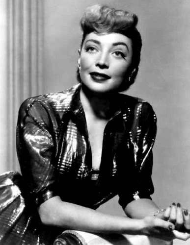 marie windsor catfight