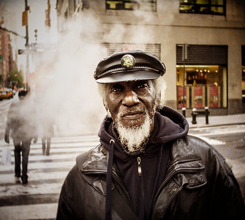 Street Photography in Manhattan