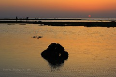 Day of diu island (inoxia fotogrfia) Tags: sunset sea sun india fishing asia gujrat diu inoxia flickrandroidapp:filter=none inoxiadiu khodidharbeach