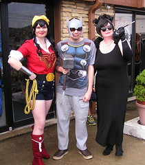 Free Comic Book Day 2016 (Vinny Gragg) Tags: costumes girls girl comics dc costume illinois cosplay v wonderwoman comicbook superhero comicbooks dccomics superheroes thor freecomicbookday marvel catwoman marvelcomics prettygirls avengers villian asgard villians marveluniverse prettywoman avenger plainfield grahamcrackers themightythor sexywoman supervillian asgardian godofthunder supervillians mightyavengers plainfieldillinois grahamcrackerscomics freecomicbookday2016