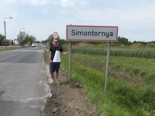 Simontornya