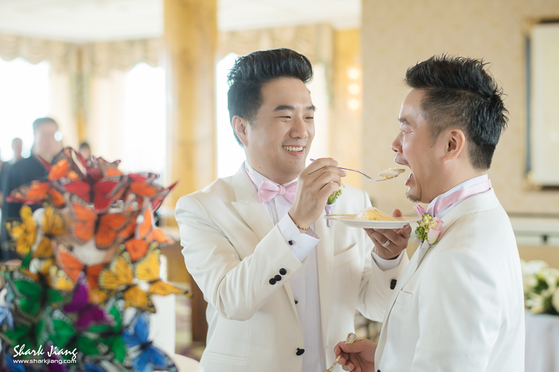 舊金山同志婚禮,San Francisco Grace Cathedral,photography,homosexual wedding,海外婚禮攝影