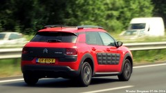 Citron C4 Cactus 1.6 HDi (2015) (XBXG) Tags: auto cactus france holland netherlands car amsterdam french automobile diesel nederland citron voiture 16 frankrijk paysbas a2 c4 hdi 2015 franaise gr810x