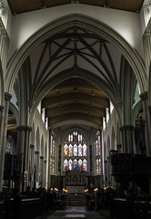 Leeds Minster (Lawrence OP) Tags: church parish leeds minster anglican robertchantrell