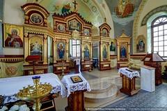 IMG_0064 (vtour.pl) Tags: cerkiew kobylany prawosławna parafia małaszewicze