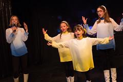 SCTG Prairie Girls Show 1-234