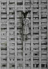 La inocencia en Albergue Warnes (ca.chezmay) Tags: dibujo drawing bodegn casm artistaplstico contemporaneo