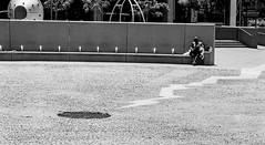 Los Angeles Series (Driftclub) Tags: leica blackandwhite film losangeles downtown kodak streetphotography 35mmfilm downtownla dtla tmax100 leicam6 blackandwhitefilm filmisnotdead bryannorrisphotography