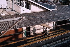 DSCF9898 (keita matsubara) Tags: saitama ohmiya        ohmiyakouen nodasen urbanparkline