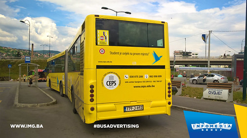 Info Media Group - CEPS, BUS Outdoor Advertising, Banja Luka 06-2016 (3)
