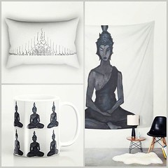 My #thai #collection  https://society6.com/product/buddha-mosaic_print#1=45  Link on profile  #onlineshop #decor #interior #design #mindfull #enlightenment #buddhist #buda #paint (xValhalla) Tags: shopping square design store paint buddha interior buddhist profile internet decoration lofi collection squareformat thai online link delivery enlightenment decor buda mindfull onlineshop my iphoneography instagramapp uploaded:by=instagram httpssociety6comproductbuddhamosaicprint145