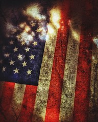 American Flag Red White Blue Pattern Design IPhoneography Fine Art Photography Akron Ohio EyeEm Gallery Mobilephotography (mbrizz123) Tags: blue red white americanflag fineartphotography akronohio patterndesign mobilephotography iphoneography eyeemgallery