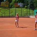 Tennis Europe Liepaja International Tournament U14, 2016