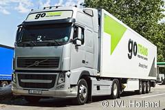 Volvo FH480  BG  'GO TRANS' 160623-069-c1 JVL.Holland (JVL.Holland John & Vera) Tags: holland netherlands truck canon europe transport nederland bg vervoer volvofh480 gotrans jvlholland