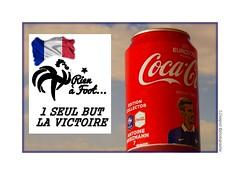 P2050347 (cowsandgirl71) Tags: france football cola euro panasonic coca couleur 2016 fz200 cowsandgirl71