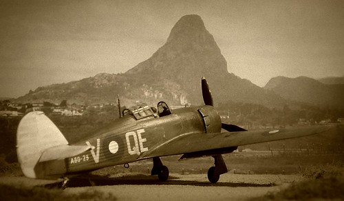 white green sumatra model wasp conversion hurricane twin australia foliage kit cac raaf hawker a60 whatif whif reengined