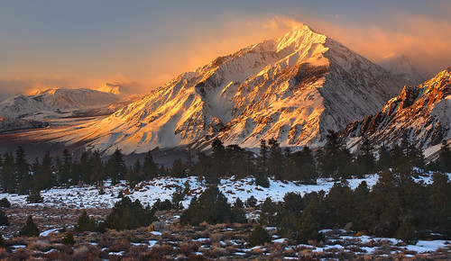 Mount Tom Sunrise II