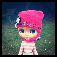 My ET helmet has arrived! ^.^