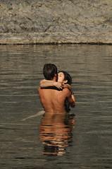 Amor animal (ifoto.cl) Tags: chile love blanco nude kiss amor daniel 7 beso desnudo tazas thok thokrates nabulen