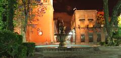 san luis potosi (Eduardo Ramirez) Tags: mexico centrohistorico slp sanluispotos