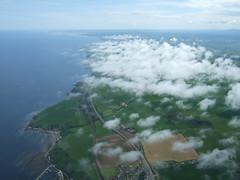 North East coast (HotelVictor) Tags: ev97 flyuk gcevs flyuk2012
