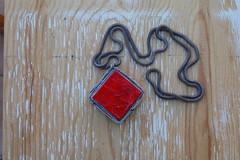 prove catalogo 060 (Basura di Valeria Leonardi) Tags: basura collane polistirolo reciclo cartadiriso riciclo provecatalogo