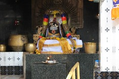 Rina Vimochana Lingeswar (2) (Raju's Temple Visits) Tags: petra rina padal sthalam thirucherai lingeshwar vimochana thevra
