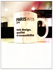 Mug Paris Web 2010