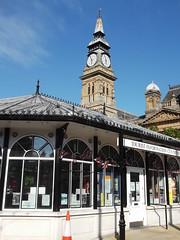 Atkinson Art Gallery, Southport, Lancashire (mrrobertwade (wadey)) Tags: seaside lancashire borough southport wadey