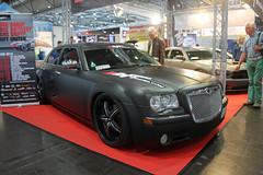 AMI 2012 Leipzig - Chrysler 300c (www.nbfotos.de) Tags: auto car leipzig ami chrysler messe 300c 2012 automobil