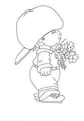 (Acrilex) Tags: art artesanato infantil desenhos artes risco riscos trao infantis acrilex