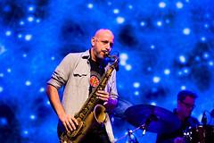 Galactic (Festival d'été de Québec) Tags: music festival concert quebec québec funk été juillet musique ete 2012 galactic spectacle festivaldétédequébec festivaldetedequebec feq francisgagnon été2012 juillet2012 feq2012
