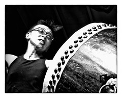 RAW at Pride Toronto 2012 16 (thelearningcurvedotca) Tags: show wood summer musician music toronto art festival female asian outdoors drums sticks concert community women artist raw play drum percussion live stage group performance band culture pride event musical sound instrument beat drummer ritual taiko tradition instruments performer drummers loud songs sounds collective rhythm 2012 drumsticks iamcanadian flickraward cans2s wwwareamagazinecom ragingasianwomen blogtophoto pridetoronto2012
