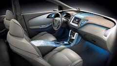 Тест Luxgen 7 SUV