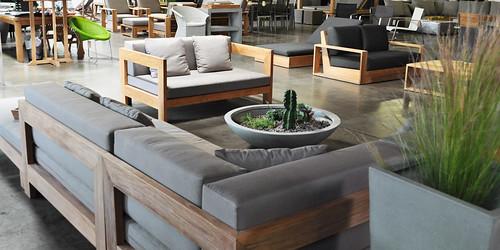 Rattan Furniture Los Angeles California images