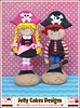 girl and boy pirate cake toppers (Jelly Lane Studios) Tags: ocean sea polymerclay treasurechest caketoppers treasuremap pirateboy piratetreasure childrensbirthday piratebirthdayparty birthdaycakedecorations girlypirate polymerclaycaketopper piratecaketopper jellycakesdesigns girlpiratecaketopper pirateboycaketopper piratebirthdaycaketopper piratebirthdaypartydecorations handcraftedpiratecaketopper piratecenterpiece piratetabledecoration