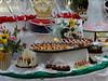 Cunard Queen Elizabeth Chocolate & Ice Sculpting Feast