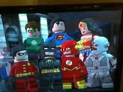 Lego Batman 2 Character Pack Lego Batman 2 Justice League