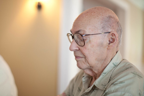 Marvin Minsky by Joi, on Flickr