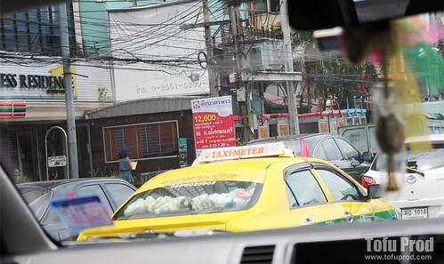 2012 Bangkok Thailand Trip 1 Day 13