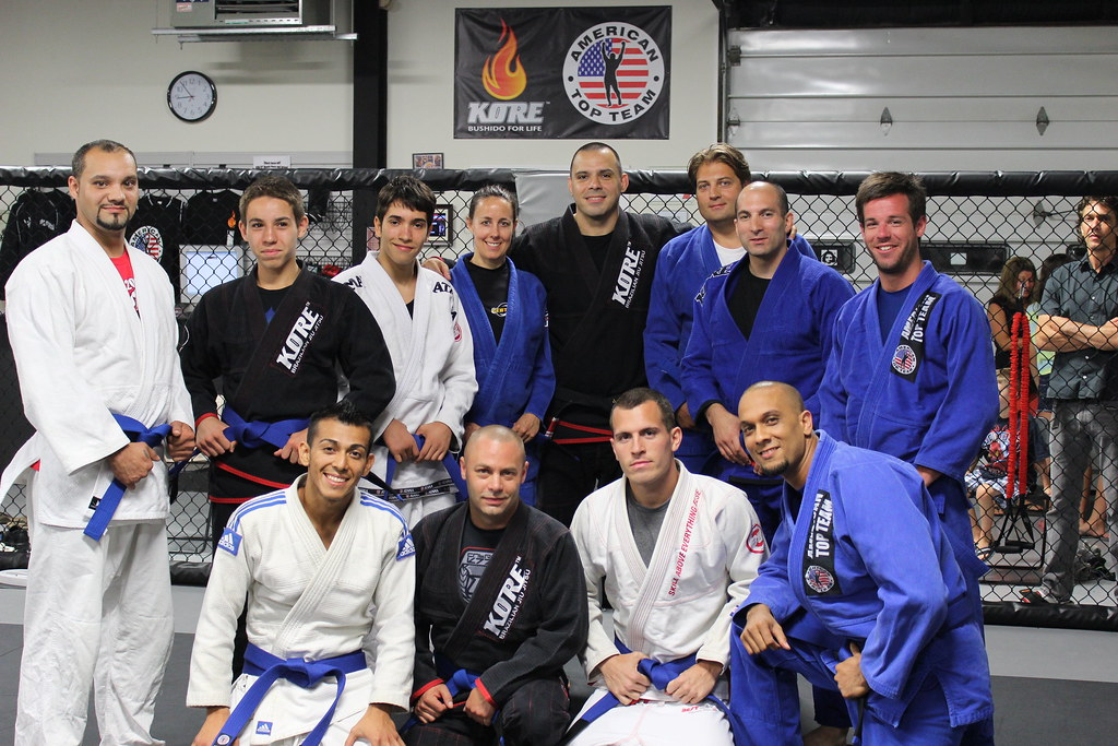 The World's Best Photos of americantopteam and jiujitsu - Flickr