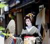 KYOTO HASSAKU2012#7 (hiro's factory) Tags: portrait japan kyoto maiko geiko geisha 京都 日本 芸妓 舞妓 hassaku 八朔 mameharu まめ春
