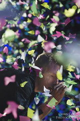 Chris Martin, of Coldplay (christophercoe) Tags: chris cold boston garden photography concert nikon play martin coldplay 85mm confetti nikkor f18 bostongarden chrismartin coe td tdgarden d7000 chriscoe confetticanon chriscoephotography coephotography