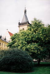 Prague (remaininglight) Tags: city summer film fuji prague minolta