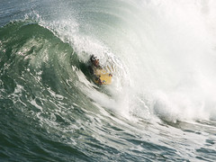Bodyboarding in Anglet ( victorgil84  Madrid) Tags: france mar surf waves body surfing atlantic francia olas bodyboarding atlantico bodyboard aquitania anglet