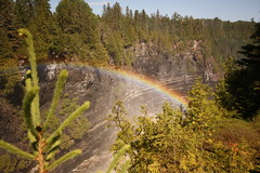Kakabeka Falls (Inanimate Carbon Rod) Tags: ontario canon river bay falls thunder xsi kakabeka kaministiquia