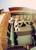 Flying Cow (SOMETHiNG MONUMENTAL) Tags: street city mexico cow milk nikon october downtown puertovallarta milkshake d60 2011 lavaquita somethingmonumental mandycrandell