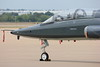 Northrop T-38 Talon (iamsam2407) Tags: 2 plane airplane dallas airport texas force military air jet fast turbo talon ft worth beechcraft usaf sleek turbine trainer prop texan alliance t6 t38 bonanza afterburner northrop g36 kafw