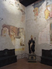 Immagine 357 (Andrea Carloni (Rimini)) Tags: urbino sangiovanni 15thcentury 1400 15thc salimbeni xvsecolo xvsec goticointernazionale oratoriodisangiovanni fratellisalimbeni