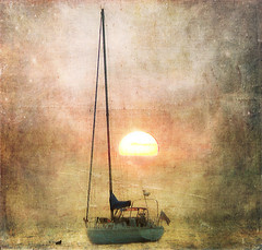 Sunset 2 (Danica (Mariella Tammas)) Tags: sunset lake texture beach boat lakemichigan garyindiana thegalaxy magicunicornmasterpiece mygearandme mygearandmepremium mygearandmebronze mygearandmesilver mygearandmegold mygearandmeplatinum flickrstruereflection1